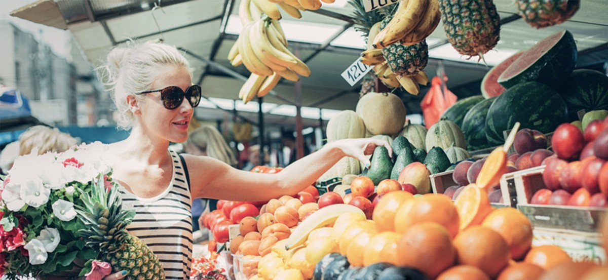 Buying Organic on a Budget