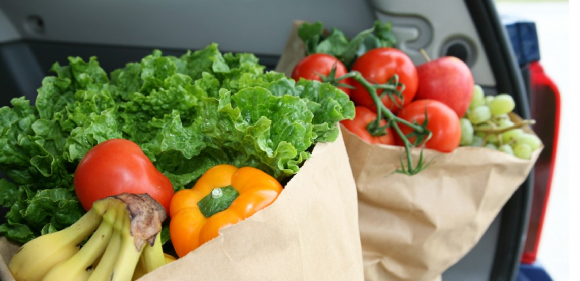 Podcast: Registered Dietician Speaks on New Food Guidelines