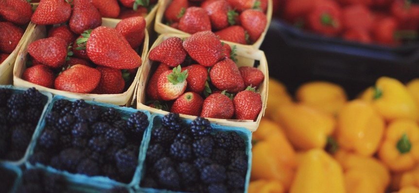 Making the Case for Organic Fruits and Veggies