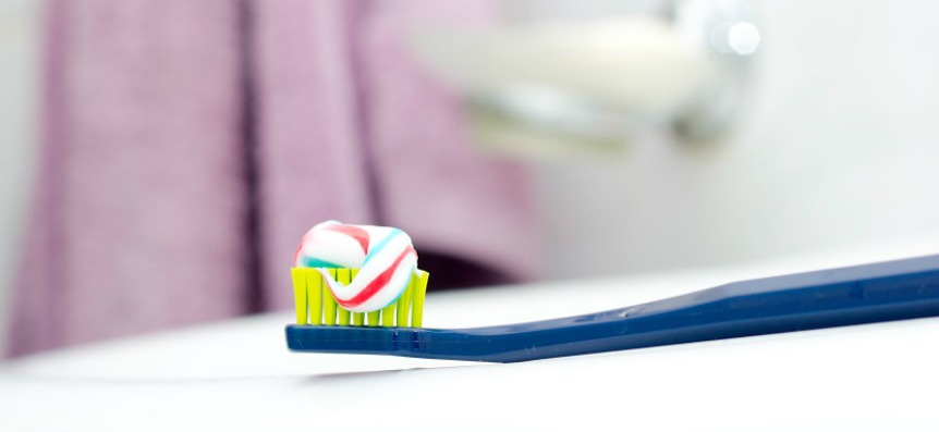 Let's Talk Toothpaste