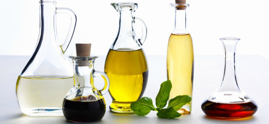 Cooking Oils: The Good, the Bad and the So-So