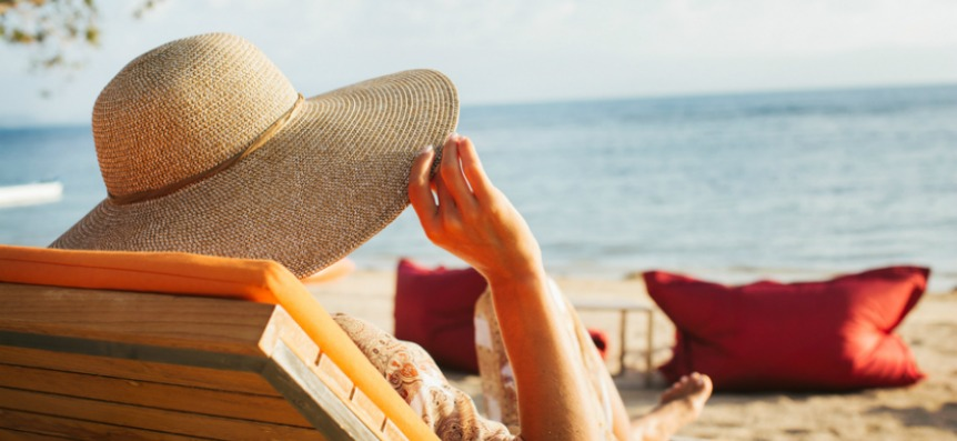 Unsafe Sunscreen? How to Avoid Chemicals While Keeping Skin Safe