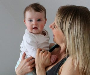 Nutrition Tips for the New Breastfeeding Mom